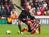 فينالدوم يسجل أول أهداف ليفربول ضد شيفيلد يونايتد في الدقيقة 70