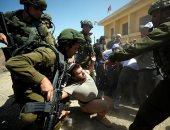 الاحتلال الإسرائيلى يعتقل 9 فلسطينيين بمحافظتى جنين وأريحا