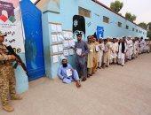 إغلاق مراكز الاقتراع فى انتخابات الرئاسة الأفغانية