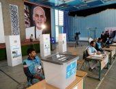 أكثر من مليونى أفغانى صوتوا فى انتخابات الرئاسة