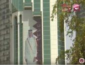 """شاهد.. """"مباشر قطر"""": غوغائية تميم دفعت الدوحة نحو الهاوية"""