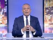 فيديو.. أحمد موسى: الفلسطينيون أحرقوا صور إردوغان فى قطاع غزة