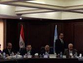 صور.. بروتوكول تعاون لإنشاء أول مصنع لإنتاج الكهرباء من غاز الميثان بالإسكندرية