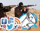 كيف يدير أعداء الوطن المشهد الرقمى عبر مواقع التواصل بصورة احترافية؟