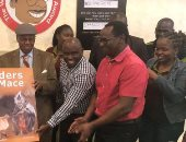 وزيرة الثقافة تسلم جائزة جومو كينياتا فى معرض نيروبى.. اعرف التفاصيل