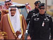 صفحات تويتر السعودية تتشح بالسواد وتنعى الحارس الملكى #عبدالعزيز_الفغم