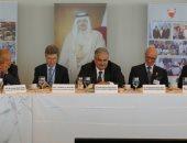 رئيس الوزراء البحرينى يدعو المجتمع الدولى لتبنى قيم الضمير الإنسانى