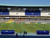 اتحاد العاصمة الجزائري يصعد لدور المجموعات فى دوري ابطال افريقيا