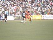 """مازيمبي ينجو من """"كمين"""" بطل مدغشقر فى دوري ابطال افريقيا"""