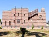 وزارة التخطيط تفتتح قصر الأمير يوسف كمال بقنا بعد تطويره بـ 10.6 مليون جنيه