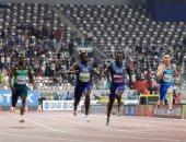 منتخب ألعاب القوى يجرى مسحة كورونا الأحد المقبل