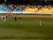 فيتا كلوب الكونغولى يلحق بالمتأهلين لمجموعات دورى أبطال أفريقيا.. فيديو