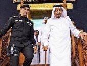 عبدالعزيز الفغم .. نجوم الفن والإعلام ينعون الحارس الشخصى للملك سلمان