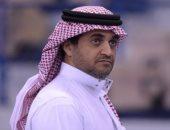 إيقاف رئيس نادي الشباب السعودي بعد استفزاز جماهير النصر