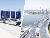 تنفيذ 14 محورا علويا لربط شرق وغرب النيل بـتكلفة 24 مليار جنيه