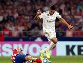 ريال مدريد مُهدد بفقدان كاسيميرو ضد برشلونة بالكلاسيكو