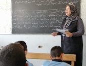 """تعليم الإسماعيلية تطلق مبادرة لسد العجز فى المدرسين وتستعين بـ """"الموجهين """""""