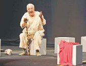 وفاة الفنان سامى عبد الحميد صاحب لقب عميد المسرح العراقى