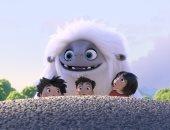 Abominable يحقق 108 ملايين دولار بعد أسبوعين من عرضه