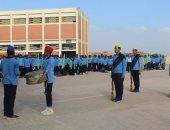 محافظة القاهرة تفتتح أول مدرسة صناعية عسكرية