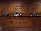 """4 جرائم إرهابية وجهت للمتهمين بخلية """"ميكروباص حلوان"""" بعد إحالة 7 للمفتى"""