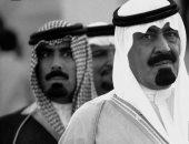 """صور نادرة.. هكذا عاش """"اللواء عبد العزيز الفغم"""" حارس الملوك بالسعودية"""