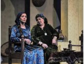 """إعادة عرض مسرحية """"نوح الحمام"""" على مسرح الطليعة غدا"""
