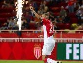 إسلام سليماني يحقق رقما قياسيا مع موناكو فى الدوري الفرنسي
