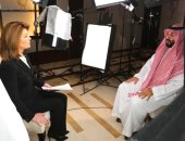 """ولى العهد السعودى لقناة """"CBS"""": الهجوم على منشأتى النفط كان عمل حرب من إيران"""