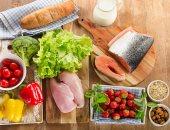 أطعمة تساعد على زيادة نسبة حرق الدهون لمتبعى الحميات الغذائية