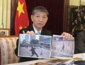 السفير الصينى بالقاهرة: دول غربية تدعم الاحتجاجات العنيفة فى هونج كونج