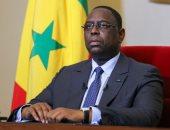 الرئيس السنغالى ومسؤول عسكرى أمريكى يبحثان سبل دعم علاقات التعاون المشترك