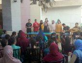 """ثقافة القليوبية تناقش كتاب """"أسود سيناء"""" فى ذكرى أكتوبر ومحاربة الإرهاب"""