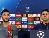 بوتشيتينو: غموض مستقبل اللاعبين ليس سبب نتائج توتنهام السيئة