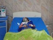 الطفلة جنة وشقيقتها أمانى .. القصة الكاملة لمأساة ضحيتى تعذيب جدتهما