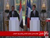 رئيس الوزراء السودانى: ما حدث فى السودان تغيير عميق.. ونقدر دعم الأشقاء