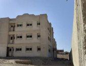 أهالى إسنا يناشدون المسئولين بتشغيل مستشفى قرية الشغب بالأقصر