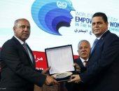 ميناء دمياط يفوز بجائزة أفضل ميناء تجارى مصرى فى مجال حماية البيئة البحرية