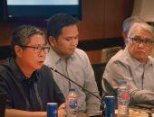 الهجرة تترأس ورشة عمل لاستعراض التجربة الفلبينية فى مجال العمالة المغتربة