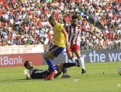 الميريا يفقد صدارة دوري الدرجة الثانية فى إسبانيا
