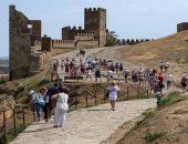 علماء إيطاليون يعدون ملفا لتسجيل قلعة جنوى على قائمة التراث العالمى