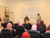 مجمع البحوث الإسلامية يبدأ فعاليات تدريب وتنمية مهارات الاتصال لواعظات الأزهر