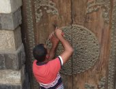 الآثار:استعادة بخارية نحاسية لمسجد القاضى عبد الباسط بالجمالية سرقت في 2014