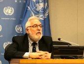 مدير مبادرة دولية يشيد بمشروعات التنمية المستدامة فى مصر