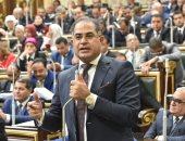 وكيل مجلس النواب: تدخل مصر فى ليبيا لحقن الدماء وتطهيرها من الإرهاب