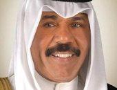 ولى عهد الكويت يستقبل سفير الإمارات