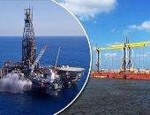 """ارتفاع إنتاج الغاز الطبيعى والبترول من 6.6 مليون طن إلى 7.1.. وانخفاض الاستهلاك ليصل إلى 6.6 مليون طن و49.3 ألف طن معدل انخفاض استيراد البوتاجاز.. و""""100 ألف طن"""" معدل انخفاض استهلاك السولار"""