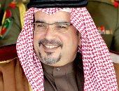 ولى العهد البحرينى: المؤسسات المالية والمصرفية لدورها اهمية فى التنمية