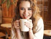 اليوم العالمى للقهوة.. ما تخليهاش تأثر على ابتسامتك وتخلصى من تصبغاتها