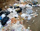 شكوى من استمرار تراكم القمامة بمساكن فيصل الجيزة